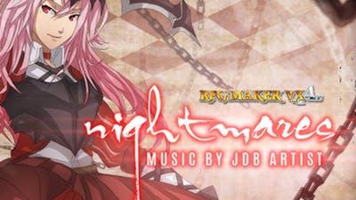 RPG Maker VX Ace: Nightmares Music Pack DLC