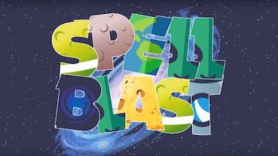 Spellblast