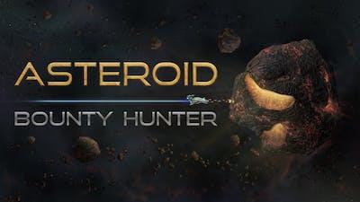 Asteroid Bounty Hunter