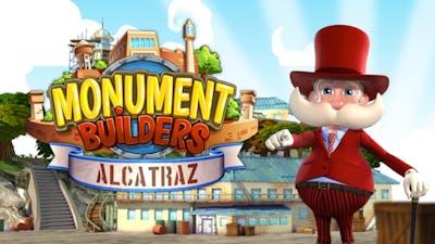 Monument Builders - Alcatraz
