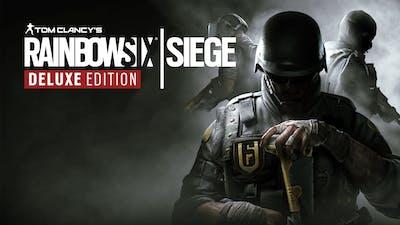Allgamedeals.com - Tom Clancy's Rainbow Six Siege - Deluxe Edition - BUNDLESTARS