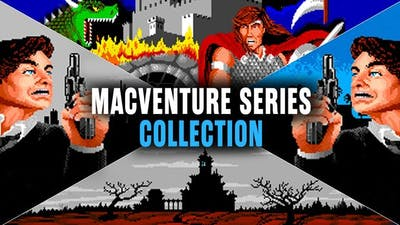 Macventure Series Collection