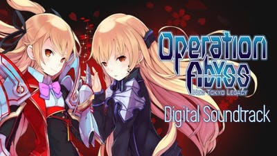 Operation Abyss: New Tokyo Legacy - Digital Soundtrack DLC