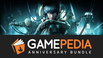 Gamepedia Anniversary Bundle
