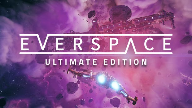 Everspace Ultimate Edition PC Digital