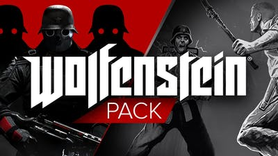 Wolfenstein Pack