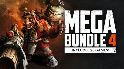 Mega Bundle 4