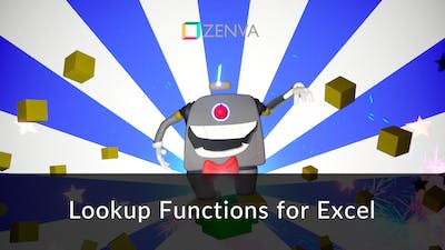 Lookup Functions for Excel