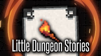 Little Dungeon Stories