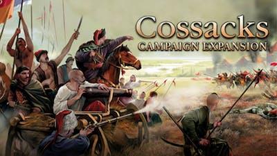 Cossacks: Campaign Expansion DLC