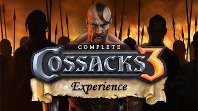 Complete Cossacks 3 Experience