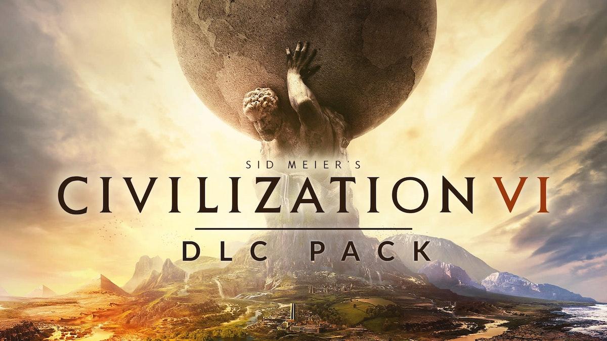 Civilization VI DLC Pack | Steam Game Bundle | Fanatical