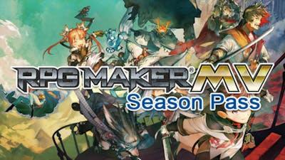 RPG Maker MV - Season Pass DLC