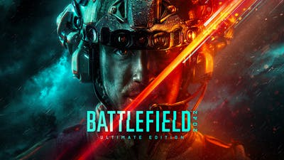 Battlefield 2042 Ultimate Edition Preorder