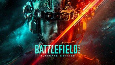 Battlefield™ 2042 Ultimate Edition Preorder
