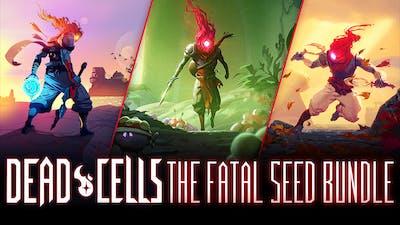Dead Cells - The Fatal Seed Bundle