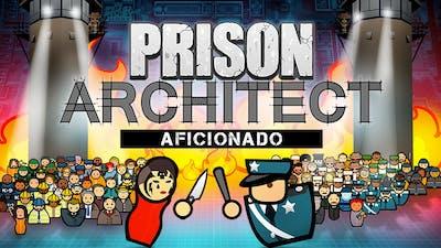 Prison Architect - Aficionado - DLC