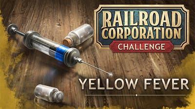 Railroad Corporation - Yellow Fever DLC