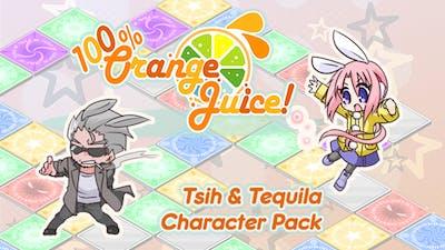 100% Orange Juice - Toy Store Pack - DLC