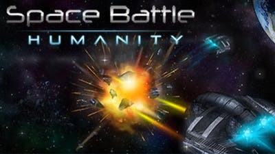 SPACE BATTLE: Humanity