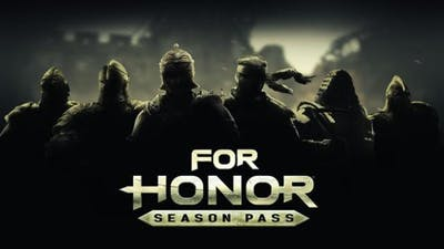 FOR HONOR YEAR 1 : HEROES BUNDLE - DLC