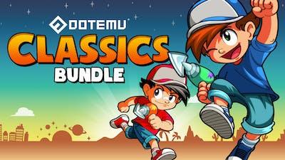 Dotemu Classics Bundle