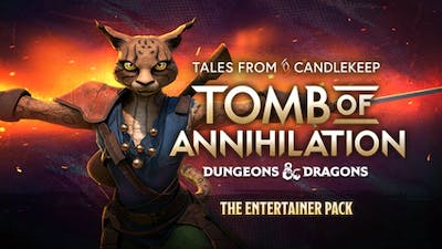 Tales from Candlekeep - Birdsong's Entertainer Pack DLC