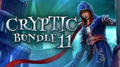 Cryptic Bundle 11