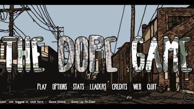 The Dope Game | Linux Mac PC Steam Game | Fanatical