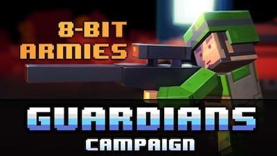 8-Bit Armies - Guardians Campaign DLC