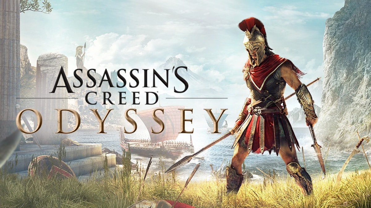 Assassin's Creed Odyssey | PC Uplay Game | Fanatical