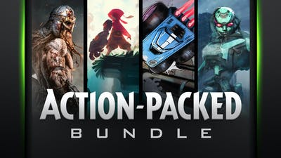 Action Packed Bundle