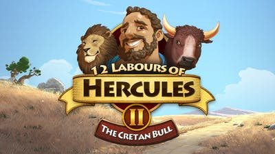 12 Labours of Hercules II: The Cretan Bull
