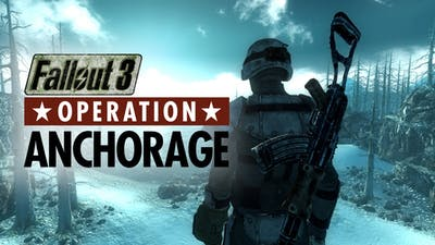 Fallout 3 - Operation Anchorage DLC