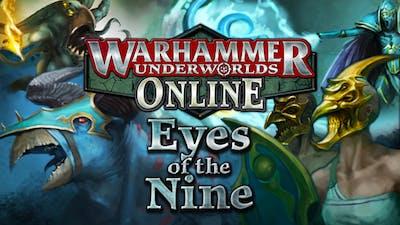 Warhammer Underworlds: Online - Warband: Eyes of the Nine - DLC