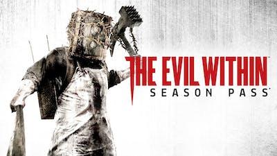 The Evil Within Season Pass DLC