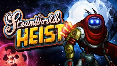 SteamWorld Heist: The Outsider DLC