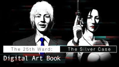 The 25th Ward: The Silver Case - Digital Art Book DLC