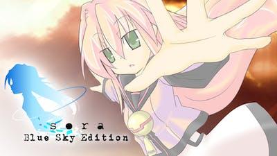 Sora - Blue Sky Edition