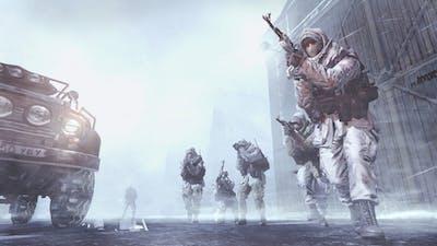 Call of Duty®: Modern Warfare® 2 | Mac Steam Game | Fanatical