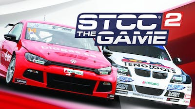 STCC The Game 2 DLC - Expansion Pack for Race 07