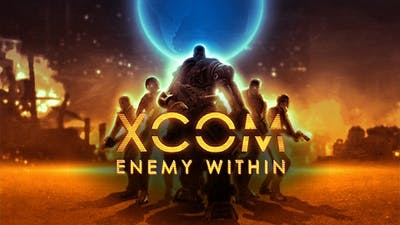 XCOM: Enemy Within DLC