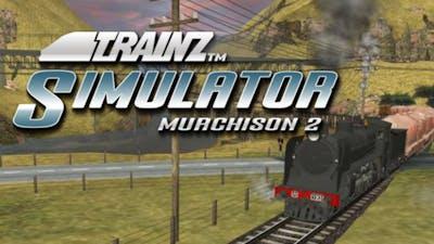 Trainz: Murchison 2