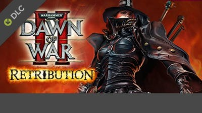 Warhammer 40,000: Dawn of War II - Retribution Eldar Race Pack DLC
