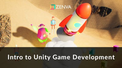 Intro to Unity Game Development