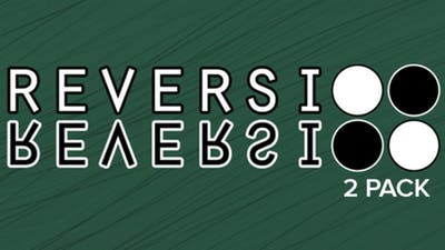 Reversi 2-Pack