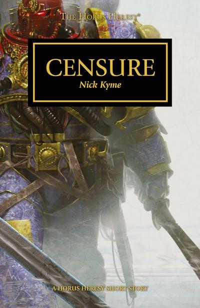 The Horus Heresy: Censure