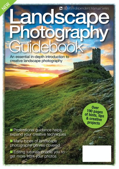 The Landscape Photography Guidebook