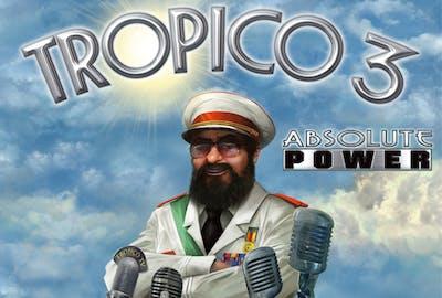 Tropico 3: Absolute Power DLC