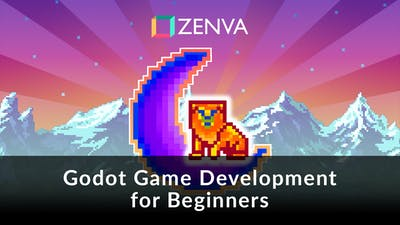 Godot Game Development for Beginners